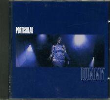 Portishead Dummy CD New