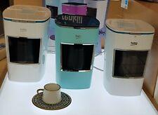 Beko BKK 2300 670W Turkish Coffee Maker