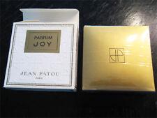 JOY by Jean Patou - Parfum 15ml Bacarrat / Vintage 1970s - Old Formula