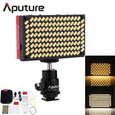 Aputure AL-MX 2800K-6500K CRI95+ Pocket Sized DSLR Camera LED Video Light Lamp