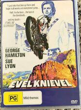 EVEL KNIEVEL Extreme Sports Legend DVD