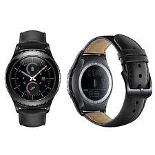 Genuine Samsung Gear S2 Classic Heart Rate Activity Monitor Smart Wrist Watch 2