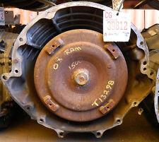 2003 DODGE RAM 1500 4.7L  4X2 AUTOMATIC TRANSMISSION  154k  W/WARRANTY