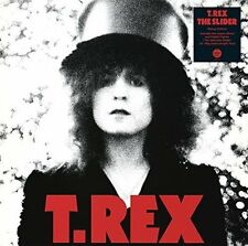 T REX 'THE SLIDER' Deluxe Edition 180g Double VINYL LP (2017)