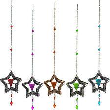 Star Hanging Lanterns
