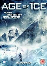 AGE OF ICE - DVD **USED VERY GOOD**FREE POST**