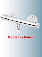 Schulte MODERN Brausethermostat, Duschthermostat Thermostat Dusche chrom Aufputz
