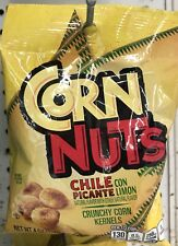 Corn Nuts Snack Bag New Chile Picante 4 Oz