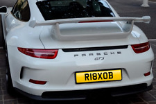 Private Number Plate R18XOB ..Robert, Rob, Robyn, Rio, 18th .. on retention!