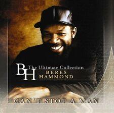 BERES HAMMOND - CAN'T STOP A MAN 2 CD NEU