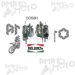 OFFERTA CARBURATORE DELL'ORTO 00581 SI 24/24E SENZA MISCELATORE PER VESPA P200E-