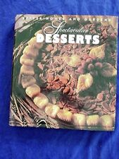 "VINTAGE 1992 BETTER HOMES &GARDEN ""SPECTACULAR DESSERTS"" 175 OLDER RECIPES WOW"