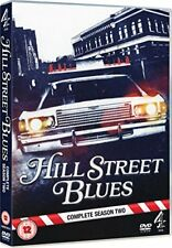 Hill Street Blues  Season 2 [DVD]