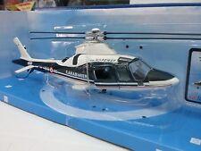 NEW RAY - ELICOTTERO AW 109 CARABINIERI - SKY PILOT 1/43  METAL
