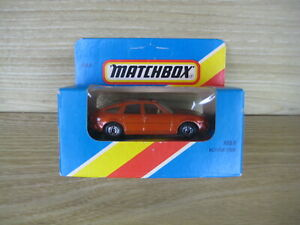 MATCHBOX SUPERFAST     MB8   ROVER 3500      ABSOLUTELY MINT