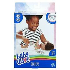 Baby Alive Diaper Refill Pack With 18 Diapers
