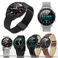 Microwear L7 Waterproof Smart Watch ECG Blood Pressure Oxygen Heart Rate Monitor