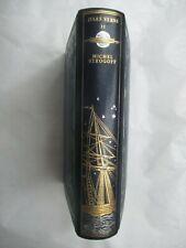 """Jules Verne """"Michel Strogoff""""  Jean de Bonnot T 11  1977"""