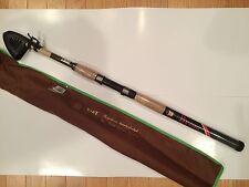 Telescopic Fishing Rod X12T Tele Light 380cm 10-35g