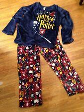 HarryPotter Sleepwear 2-Piece Set Sz 3X New w Tags PayTodayShips Tomorrow
