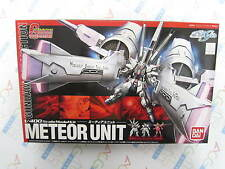 Gundam Collection Gundam Seed 1/400 Freedom Justice Meteor Unit Model Kit Bandai