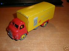 """Dinky #923 Bedford """"Heinz Beans Can Decal"""""""