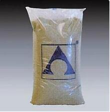 Sabbia silicea depuratore 0.8/1.2 mm 25 kg per filtro sabbia piscine giardino