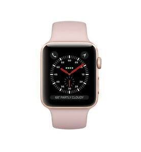 Apple Watch Series 2 38mm - 38mm - GPS + WiFi Refurbished