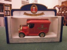 Oxford Diecast Morris Bull Nose Van with Oxford Diecast 1994 Decals