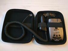 New listing Beltronics rx65i Intl red radar detector international version Used