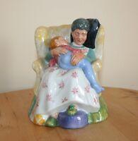Beautiful Royal Doulton Figurine - HN 2380 - Sweet Dreams - Perfect