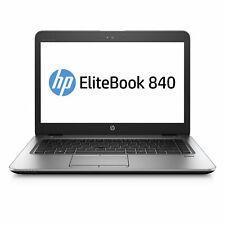 "HP EliteBook 840 G3 (14"" FHD) Notebook i5-6300U 2x2,4GHz 16GB 500GB SSD Win10"