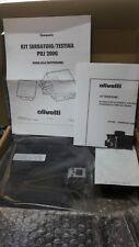 Kit Serbatoio e Testina PRJ 200G, Nuovo Originale Olivetti