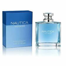 Nautica Voyage EDT Cologne for Men 3.4 oz 100ml Spray Bottle - BRAND NEW SEALED