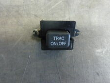 Trac On & Off Switch Cadillac Seville 98 99 00 01 02 03 04