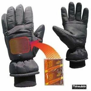 Heat Factory Heated Glove