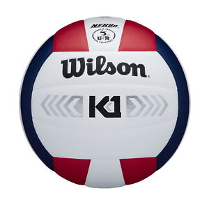 Wilson K1 Silver Game Volleyball
