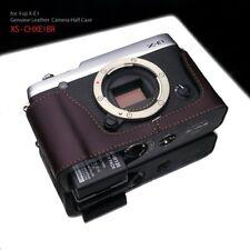 Gariz Camera Cases, Bags & Covers for Fujifilm