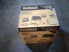 DEWALT DWFP1KIT 6 Gal. 18-Gauge Brad Nailer and Heavy-Duty Pancake Electric