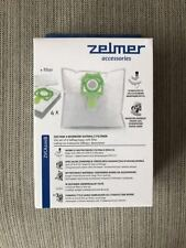 ZELMER Bags filters for Vacuum Cleaner MODEL 1500, 1600, 2500