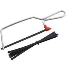 Amtech M1000 Junior Hacksaw With 6 Blades