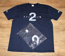 caac3c8a6c3 Destiny 2 T-Shirt Size L from New Gamescom 2017 Rare Xbox One Playstation 4
