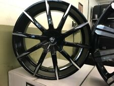 "26"" INCH LEXANI CSS-15 RIMS AND TIRES (WHEELS) FIT CHEVY GMC ESCALADE INFINITI"