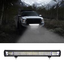 648W LED Arbeitsscheinwerfer 12V 24V 6D Offroad Scheinwerfer Traktor Bagger SUV