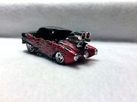 The Original Muscle Machines 1950 Studebaker Coupe 50 studebaker 1/64 die cast