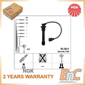 NGK IGNITION CABLE KIT SUZUKI OEM 2706 33705-66D00