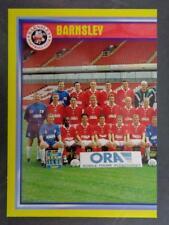 MERLIN PREMIER LEAGUE 98-Team Photo (1/2) Barnsley #53