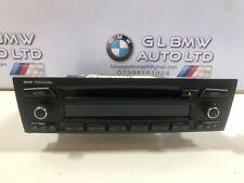 BMW 3 SERIES E92 E93 RADIO CD PLAYER HEAD UNIT OEM 9150109