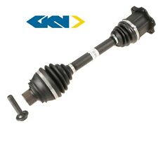For Audi Q5 Front Left or Right Axle Shaft Assembly OEM GKN Loebro 305068