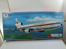 JAL DC-10 Mc DONNELL DOUGLAS NITTO réf:513 1/100